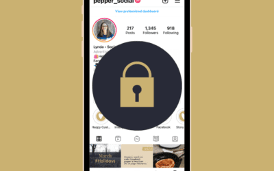 How to protect your Instagram account from hackers